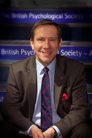 Prof Jamie Hacker Hughes