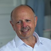 Dr Michael Paterson OBE